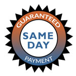 Guaranteed-Same-Day-Payment