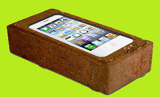 You have a dead or bricked phone - Mobile Phone Recycling